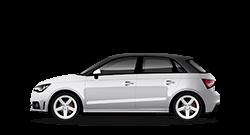 Audi A1/A1 Sportback