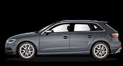 2015 Audi A3 Sportback image