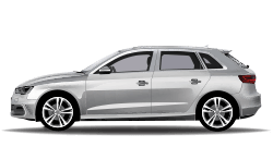 2001 Audi A3 image