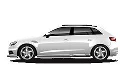 Audi A3/A3 Sportback