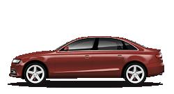 1998 Audi A4 quattro