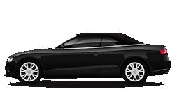 2009 Audi A5 Cabriolet image