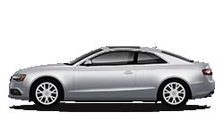 2007 Audi A5 Coupe