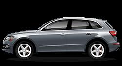 2009 Audi Q5 image