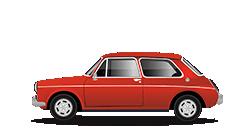 Austin 1100