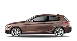 2011 BMW 1 Series image