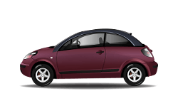 2006 Citroen C3 Pluriel