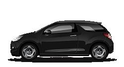 2013 Citroen DS3/DS3 Cabrio