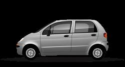 2001 Daewoo Matiz image