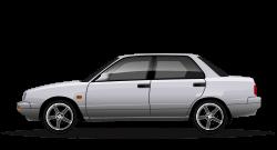 1991 Daihatsu Applause