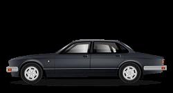 Daimler Double Six