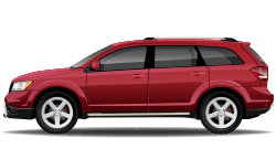 2011 Dodge Journey image
