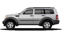 2007 Dodge Nitro image
