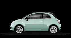 2012 Fiat 500/500C image