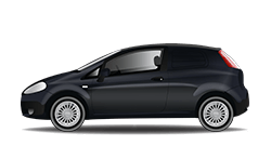 2008 Fiat Grande Punto