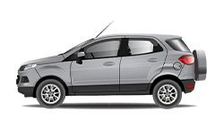 2016 Ford EcoSport image