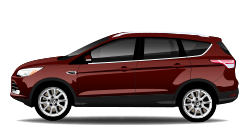 2010 Ford Escape image