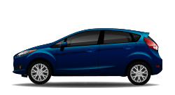 2007 Ford Fiesta image