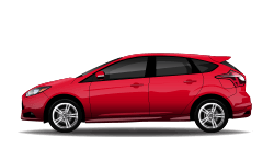 2008 Ford Focus image