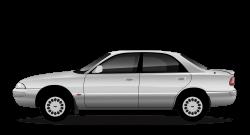 1988 Ford Telstar image