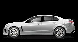 2016 Holden GTS