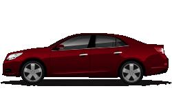 2013 Holden Malibu image