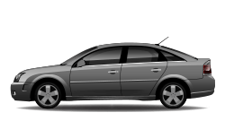 2000 Holden Vectra image