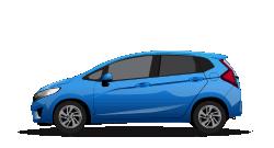 2008 Honda Jazz image