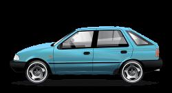 2001 Hyundai Accent/Excel image