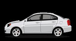 1996 Hyundai Accent/Pony/Excel image