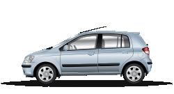2009 Hyundai Getz image