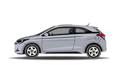 2010 Hyundai i20 image