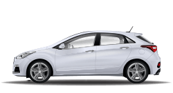 2017 Hyundai i30 image