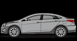 2012 Hyundai i40 image