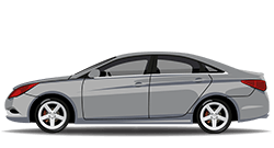 2011 Hyundai i45 image