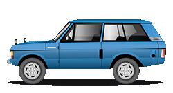 Land Rover Range Rover/Classic