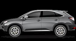 2014 Lexus RX image