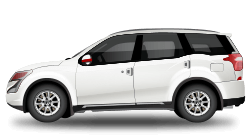 2016 Mahindra XUV 500