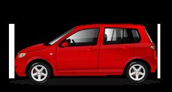 2010 Mazda 2 image