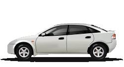 Mazda 323/323F