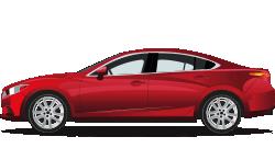 2008 Mazda 6 image