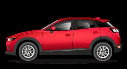 2016 Mazda CX-3 image