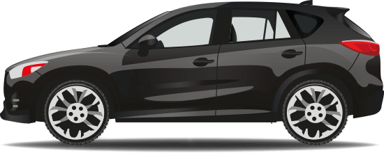 Compare Mazda Cx