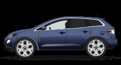 2007 Mazda CX-7 image