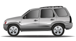 2004 Mazda Tribute image