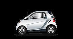 MCC/Smart City Coupe/Cabrio