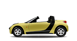 MCC/Smart Roadster/Coupe