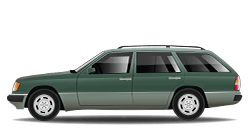 1985 Mercedes-Benz 200-500/E/D/C/T