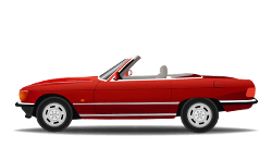 Mercedes-Benz 280-500SL/C