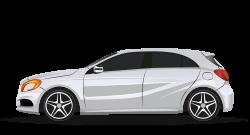 2014 Mercedes-Benz A-Class image
